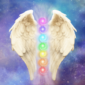 Angel Energy Healing Sessions