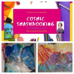 Cosmic Smash Booking Class Session 1